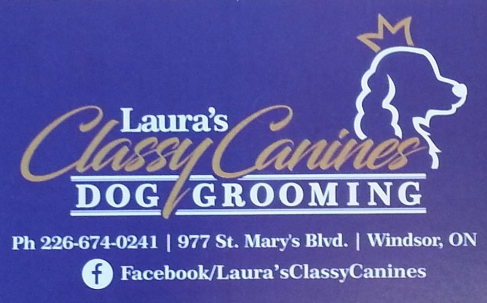 Laura's Classy Canines